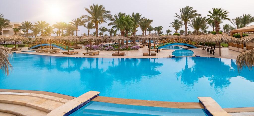 Hurghada Long Beach Resort Easyjet Holidays